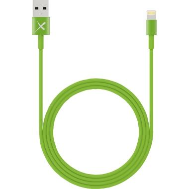 Xlayer USB-Kabel Colour Line