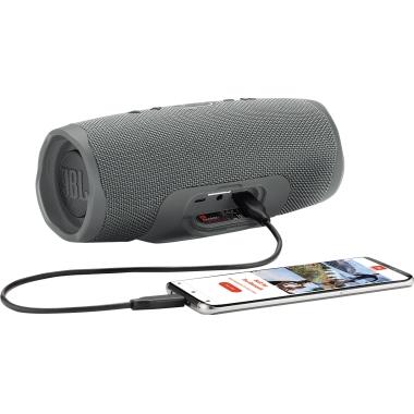JBL Lautsprecher CHARGE 4 mit Bluetooth Schnittstelle 30 W
