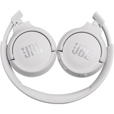 JBL Kopfhörer TUNE 500BT mit Bluetooth Schnittstelle On-Ear
