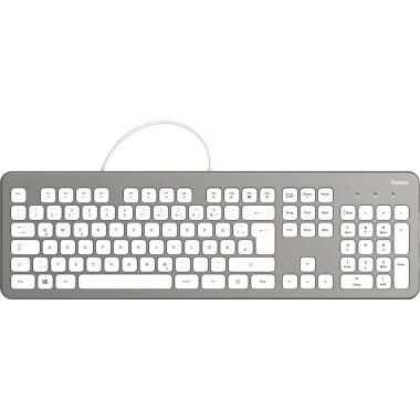 Hama Tastatur KC-700