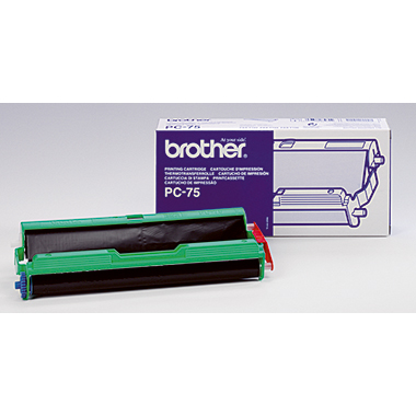 Brother Thermotransferfolie  PC75