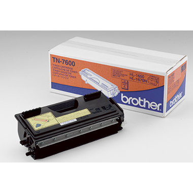 Brother Toner TN7600