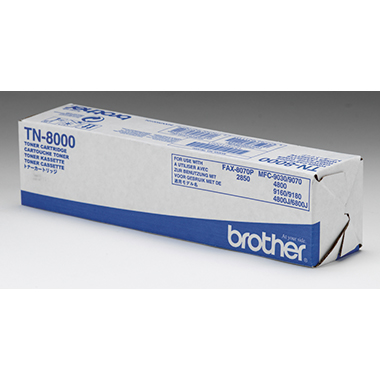 Brother Toner TN8000