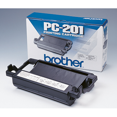 Brother Thermotransferfolie PC201