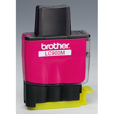 Brother Tintenpatrone  LC900M