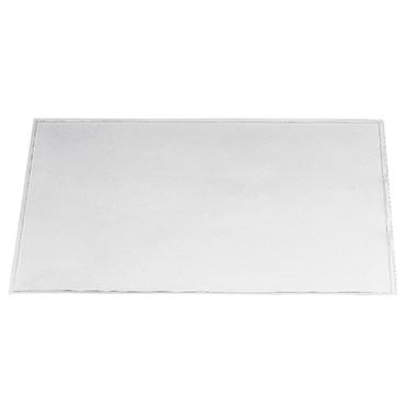 Soennecken Schreibunterlage  63 x 50 cm (B x H) ohne Kalender glasklar