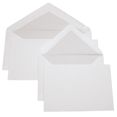 Soennecken Briefumschlag DIN lang ohne Fenster
