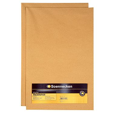 Soennecken Packpapierbogen