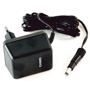 CASIO® Netzgerät AD-A 60024