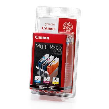 Canon Tintenpatrone BCI6