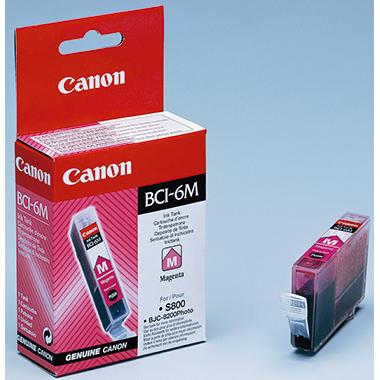 Canon Tintenpatrone BCI6M