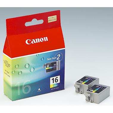 Canon Tintenpatrone BCI16