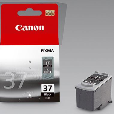 Canon Tintenpatrone PG37
