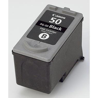 Canon Tintenpatrone PG50