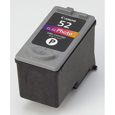 Canon Tintenpatrone CL52