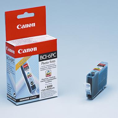 Canon Tintenpatrone BCI6PC