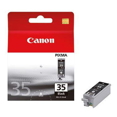 Canon Tintenpatrone PGI35BK