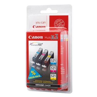 Canon Tintenpatrone CLI521