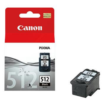 Canon Tintenpatrone PG512