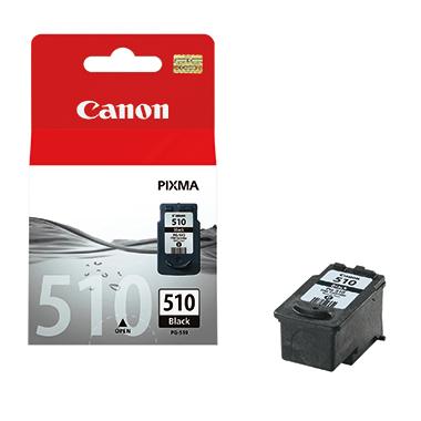 Canon Tintenpatrone PG510 schwarz