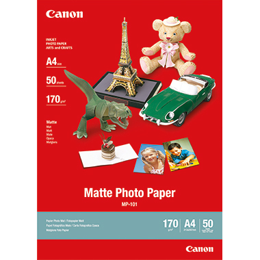 Canon Fotopapier Matte