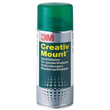 3M(TM) Sprühkleber Creativ Mount