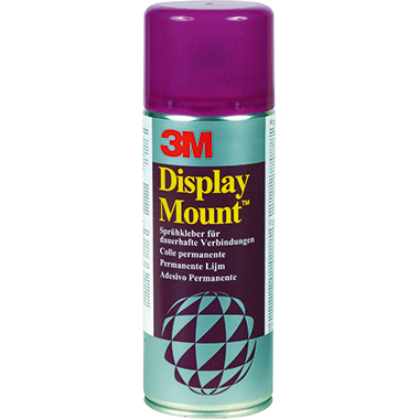 3M(TM) Sprühkleber Display Mount