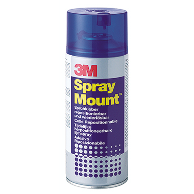 3M(TM) Sprühkleber Spray Mount™