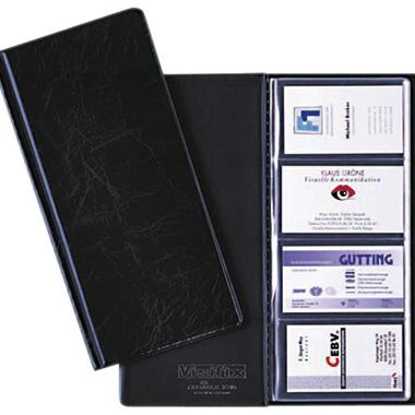 DURABLE Visitenkartenbuch VISIFIX® 96