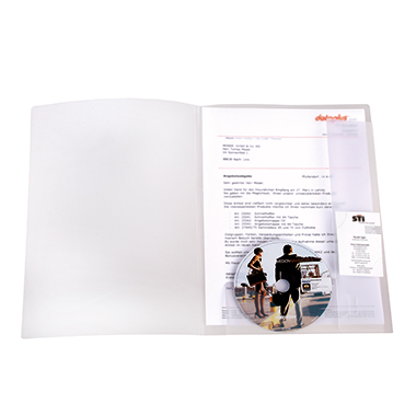 dataplus® Angebotsmappe