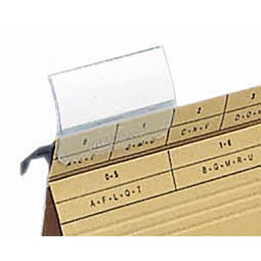 ELBA Vollsichtreiter vertic® 25 St./Pack.