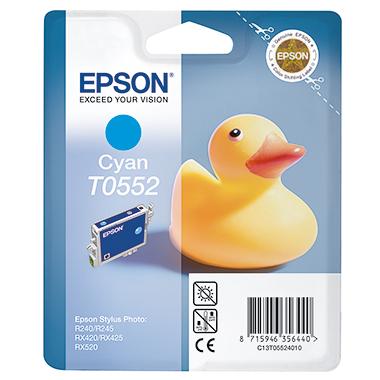Epson Tintenpatrone  T0552
