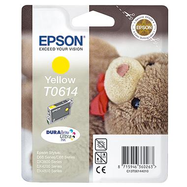 Epson Tintenpatrone T0614