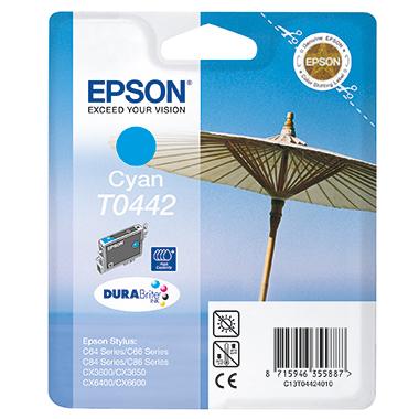 Epson Tintenpatrone  T0442