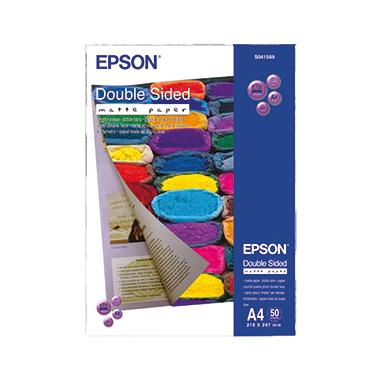 Epson Inkjetpapier Double-Sided