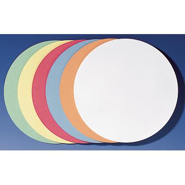 Franken Moderationskarte Kreis 19,5 cm