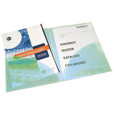 FolderSys Angebotsmappe