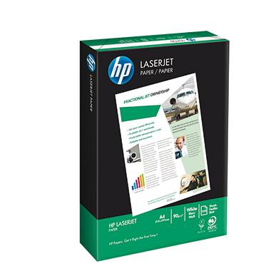 HP Laserpapier LaserJet