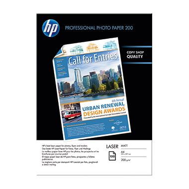 HP Fotopapier Professional 200 g/m²