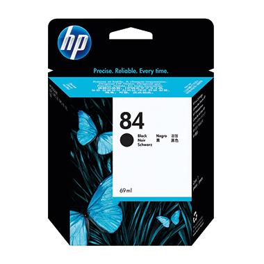 HP Tintenpatrone 84 69 ml