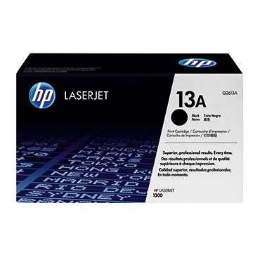 HP Toner 13A