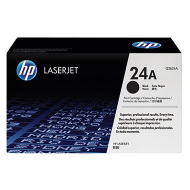 HP Toner 24A