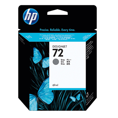 HP Tintenpatrone 72 69 ml