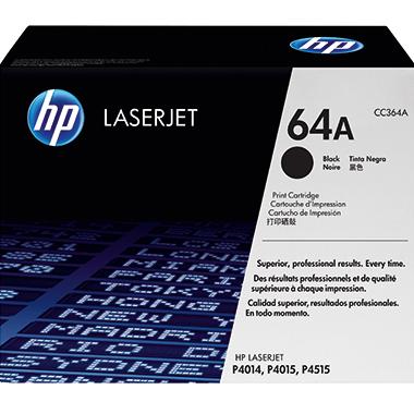 HP Toner 64A