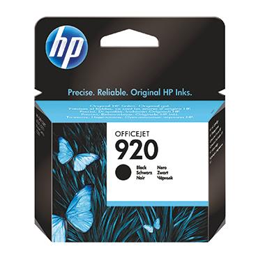 HP Tintenpatrone  920 ca. 420 Seiten