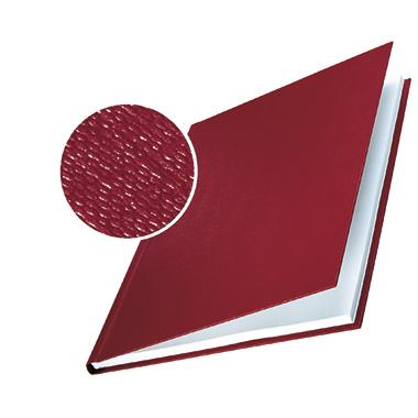 Leitz Buchbindemappe impressBIND Hardcover 35 Bl. (80 g/m²)