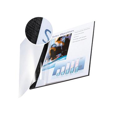 Leitz Buchbindemappe impressBIND Softcover