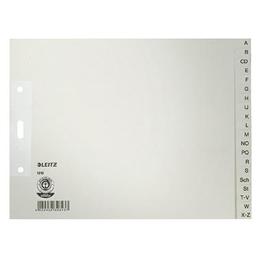 Leitz A-Z Register 24 x 18 cm (B x H)