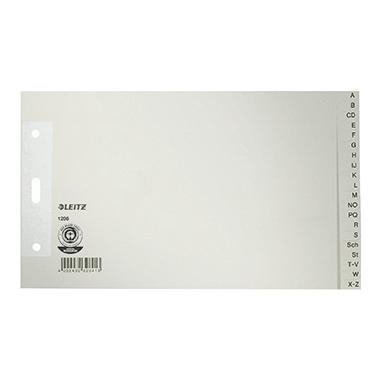 Leitz A-Z Register  24 x 14 cm (B x H)
