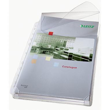 Leitz Prospekthülle Maxi DIN A4  23,6 x 30,7 cm (B x H) 5 St./Pack.